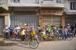 Angkor Art Explo - 3 day arts festival, biking from Battambang to Siem Reap