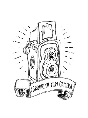 Brooklyn Film Camera Logo