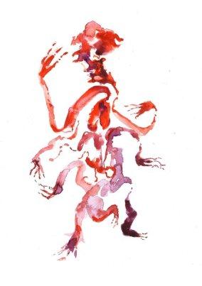 Kat Eng - Painting
